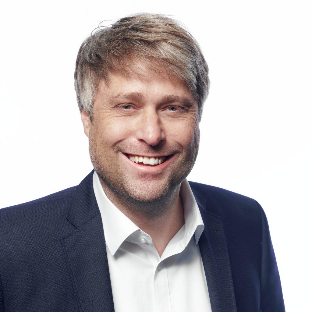 Simon Betschinger Business 2020