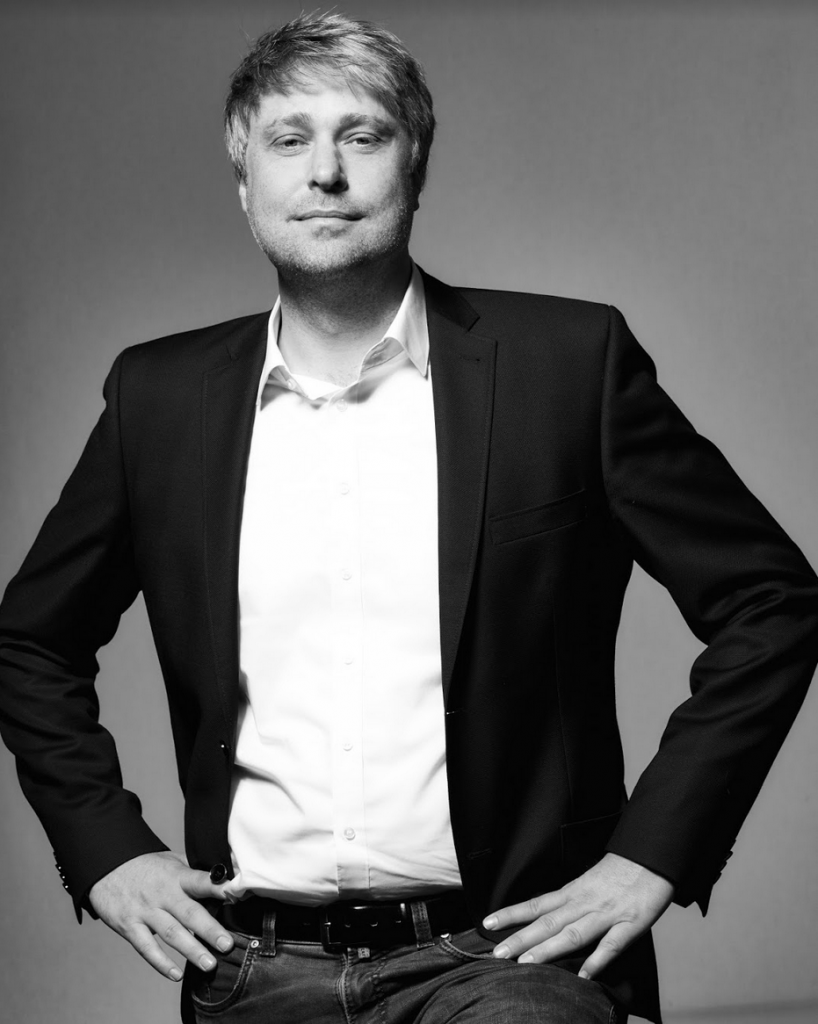 Simon Betschinger Business-Foto 2020